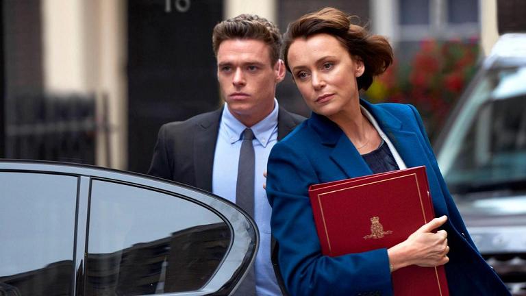 Bodyguard BBC Netflix