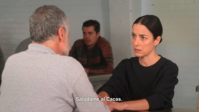 Paulina de la Mora Cecilia Suarez