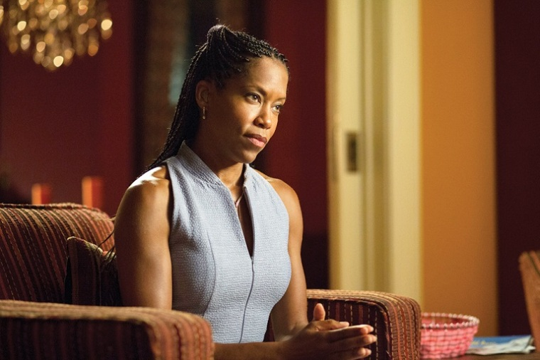 Regina King The Leftovers HBO