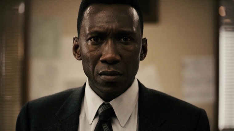 Mahershala Ali True Detective HBO