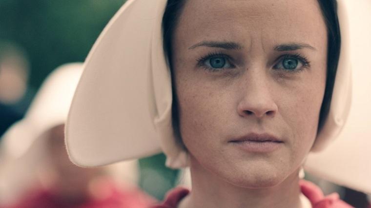 Emily The Handmaid's tale