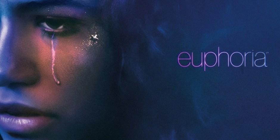 Euphoria Zendaya HBO